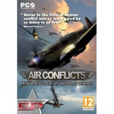 Air Conflicts Air Battles of World War II