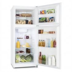 Klarstein Big Brother frigider & congelator 371L 281 / 90L Clasa de eficiență energetică A + culoare alb, Independent, A+, Numar usi: 1
