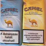 TUTUN CAMEL 40 G albastru/galben