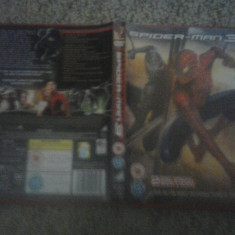 Spider – Man 3 – 2 Disc Special Edition (2007) - DVD - Film actiune, Engleza