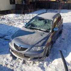 Mazda 6, An Fabricatie: 2004, Benzina, 191000 km, 1998 cmc, Model: 626