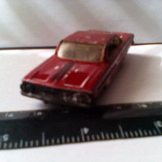 Bnk jc Hot Wheels - `61 Impala - Macheta auto
