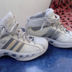 Incaltaminte Adidas Pro Model - Adidasi barbati, Marime: 40 2/3