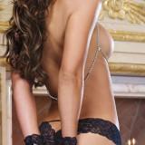 Set Sexy din Dantelă Afrodita
