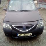 Dacia Logan, An Fabricatie: 2005, Benzina, 230000 km, 1600 cmc