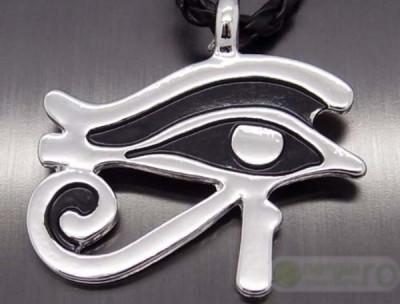 Amuleta, Pandantiv Ochiul Drept al lui RA / Horus - cod PND016 foto