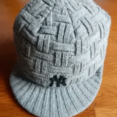 Sapca NY Genuine Merchandise Major League Baseball; marime 54/56; impecabila - Sapca Barbati, Marime: Alta, Culoare: Din imagine