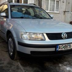 Vw Passat 2000, 1.9 TDI unic proprietar, Motorina/Diesel, 350000 km, 1900 cmc