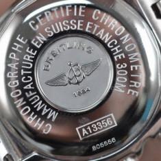 Ceas Breitling Chronographe 1884 automatic - Ceas barbatesc Breitling, Mecanic-Automatic