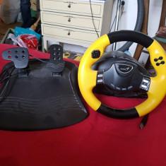 Volan de Gaming pentru PC