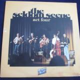 The Seldom Scene - Act Four _ vinyl , LP , album _ SUA