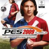 Pro Evolution Soccer 2009 Wii - Jocuri WII