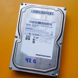 42G.HDD Hard Disk Desktop,320GB,Samsung,16MB,Sata II