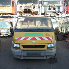 Dezmembrez ford transit, an 2003, motor 2l - Utilitare auto