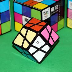 Cub Rubik - Special QJ Skewb Rhombik
