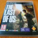 Joc The Last of Us, PS3, alte sute de jocuri!, Actiune, 18+, Single player, Sony