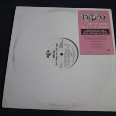 Nivea - Don't Mess With The Radio _ vinyl, 12