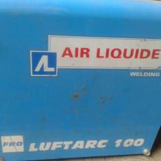Invertor sudura LUFTARC 100 - 90A