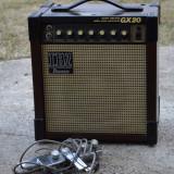 Combo Ibanez GX 20 - Amplificator audio, 81-120W