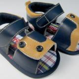 Sandale bebe baieti, Primii Pasi, G11PBS018