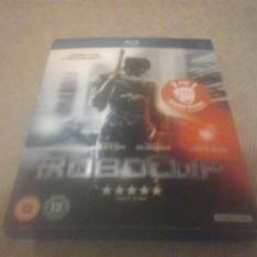 Robocop (2014) - BLU RAY - Film SF Altele, Engleza