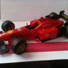 Bnk jc Maisto - Ferrari F310 (1996) - 1/20 - Macheta auto