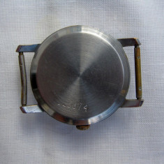 Ceas mecanic rusesc Pobeda defect - Ceas barbatesc, Mecanic-Manual, Analog