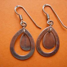 CERCEI DE ARGINT 925 - Cercei argint