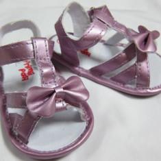 Sandale bebe fete, Primii Pasi, CW108201, 16 - 20, Roz