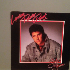 SHAKIN STEVENS - LIPSTICK POWDER + PAINT (1985/CBS/Germany) -VINIL Single/ca NOU - Muzica Rock & Roll Columbia