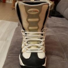 buti boots oxigen snowboard barbati 42.5