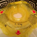 Colac bebelusi Baby swimmer