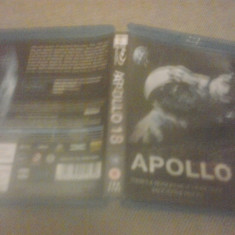 Apollo 18 (2011) - BLU RAY - Film thriller, Engleza