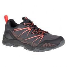 Pantofi pentru femei Merrell Capra Rise Turbulence (MRLJ37432) - Adidasi dama Merrell, Culoare: Gri, Marime: 36, 38, 39, 40, 41