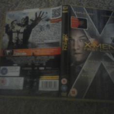 X – Men First Class (2011) -  DVD, Engleza