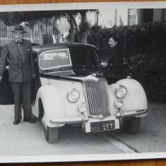 Fotografie automobil, circulatie la Timisoara, evrei din Alexandria, Egipt