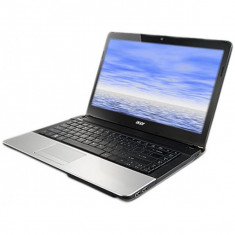 LAPTOP SH Acer E1-531, CEL 1.8GHZ, 4GB, 500GB, 15.6
