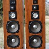Boxe Backes & Muller BM HiEnd speakers