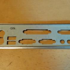 Backplate, Shield PC Nr. 124