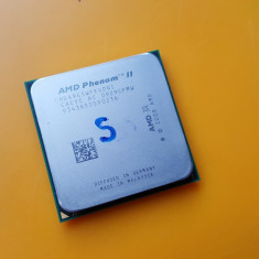 Procesor Quad AMD Phenom II X4 945, 3, 00Ghz, Socket AM2+AM3(95W)(S) - Procesor PC AMD, Numar nuclee: 4, Peste 3.0 GHz
