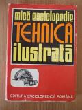 MICA ENCICLOPEDIE TEHNICA ILUSTRATA, Alta editura