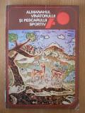 ALMANAHUL VANATORULUI SI PESCARULUI SPORTIV, 1976