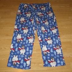 Pantaloni pentru copii de 17-18 ani marime XL, Culoare: Din imagine
