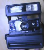Un aparat foto instant polaroid 636 Closeup functional