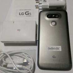 LG G5 H850 NOU garantie 24 luni !!! - Telefon LG, Gri, Neblocat, Single SIM