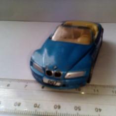 Bnk jc Corgi - BMW Z3 - Macheta auto Alta