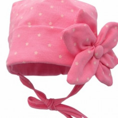 Caciula pentru fetite-PITICOT Simina C480NN-F