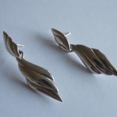 Cercei de argint -349 - Cercei argint