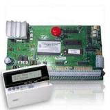 Centrala efractie PC 4020 - Sisteme de alarma
