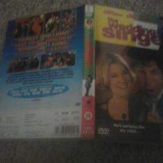 The Wedding Singer (1998) - DVD - Film comedie, Engleza